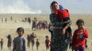 Isis Iraq: i curdi conquistano il monte Sinjar