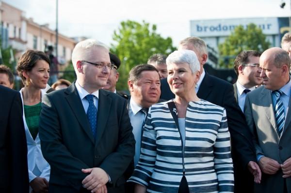 elezioni presidenziali croazia josipovic