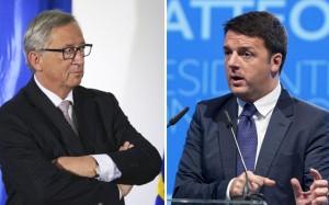 Unione Europea, Italia: 3,4 miliardi di tagli o commissariamento