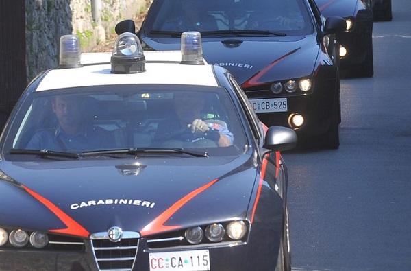 nuovi arresti in mafia capitale