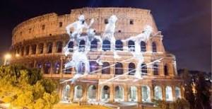 Olimpiadi 2024: eventi anche al Vaticano, ma sono tutti contro Roma