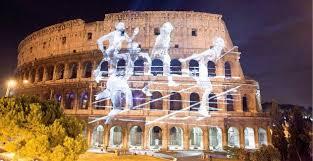 olimpiadi a roma