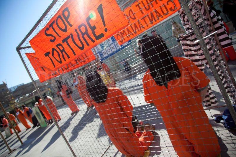 reazioni torture cia usa