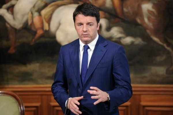 jobs act renzi