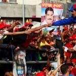 crisi venezuela, maduro