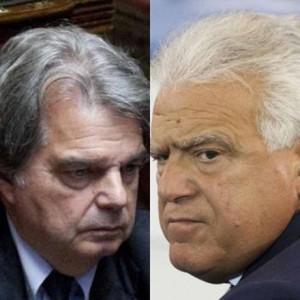 Brunetta: sintonia con Verdini quando era falco, ora � �colombaccio�