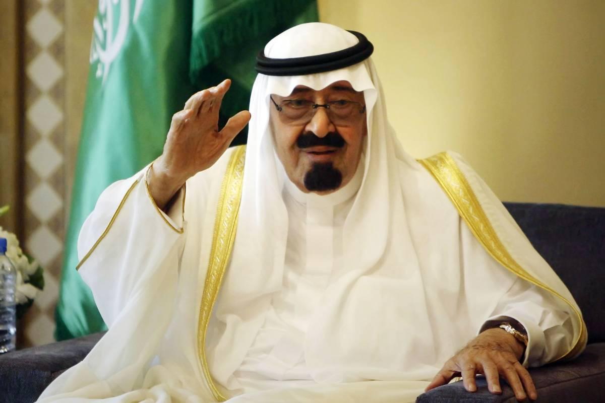 atabia saudita