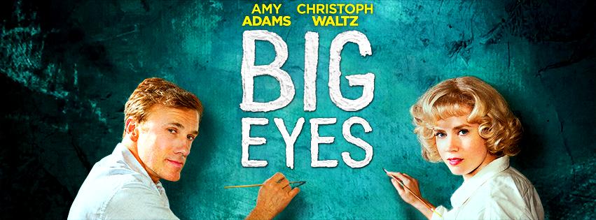 big eyes film recensione