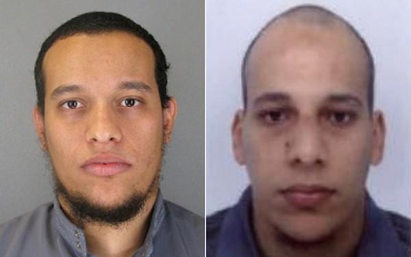 Strage Charlie Hebdo in Francia