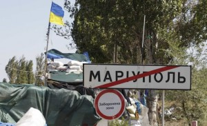 Combattimenti Ucraina: chi attacca Mariupol?
