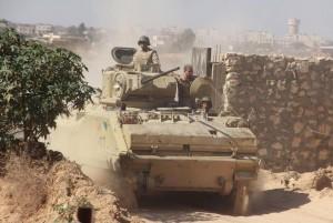 Egitto: jihadisti vicini all�Isis attaccano il Sinai