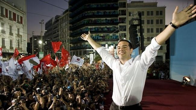 elezioni grecia tsipras