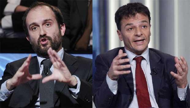 scissione pd, italicum aumenta solco tra maggioranza e minoranza
