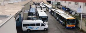 Addio Irisbus-Iveco, benvenuta Industria Italiana Autobus