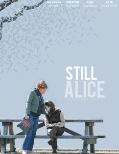 Still Alice, quale parte di noi sopravvive alla malattia?