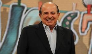 Elezioni presidenziali: Magalli si scaglia contro l�accordo Renzi � Berlusconi