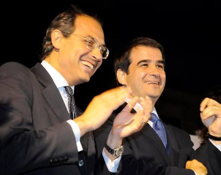 candidato centrodestra elezioni regionali puglia nicola giorgino