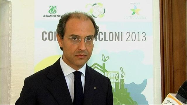 avvocato nicola giorgino candidato presidente elezioni regionali puglia