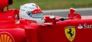 SF15-T, la Ferrari costruita per tornare a vincere
