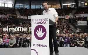 Podemos: la Syriza spagnola?