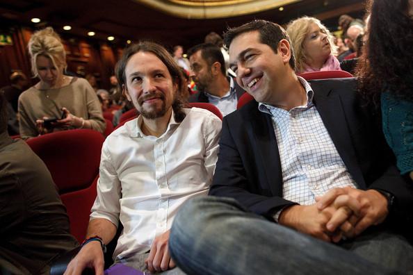 podemos tsipras