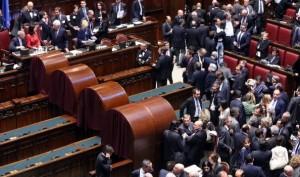 Presidente della Repubblica: elezione diretta, proposta di legge in Gazzetta