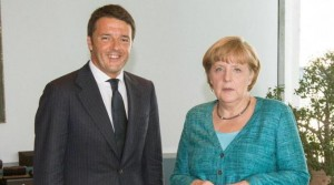 I leader pi� influenti in Europa? Renzi � terzo, dietro a Merkel e Cameron, ma l�ambasciatore Calenda non brilla