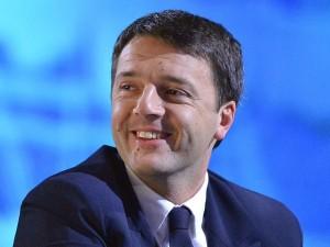 Pd, Renzi apre la campagna elettorale: �Bella l�Italia che riparte�