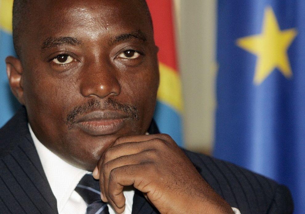 Repubblica democratica del congo kabila non se ne va for Repubblica politica