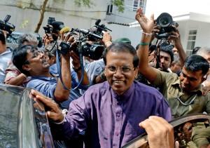 Sri Lanka: un caos con dietro India e Cina