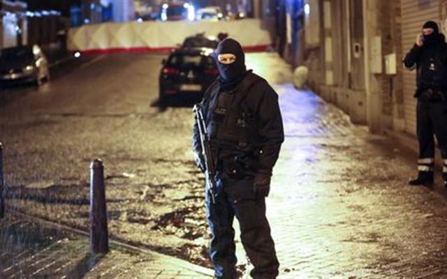 terrorismo belgio jihad
