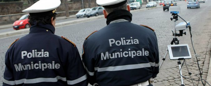 vigili assenti roma