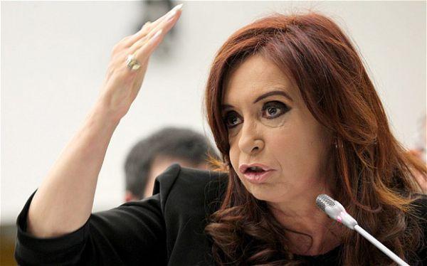 risultati elezioni argentina christina kirchner grande sconfitta