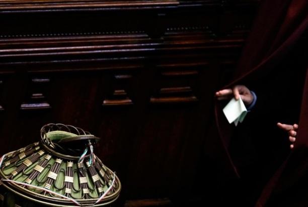 compravendita voti parlamento elezione quirinale