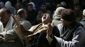 I copti: un gruppo etno-religioso in via d�estinzione?