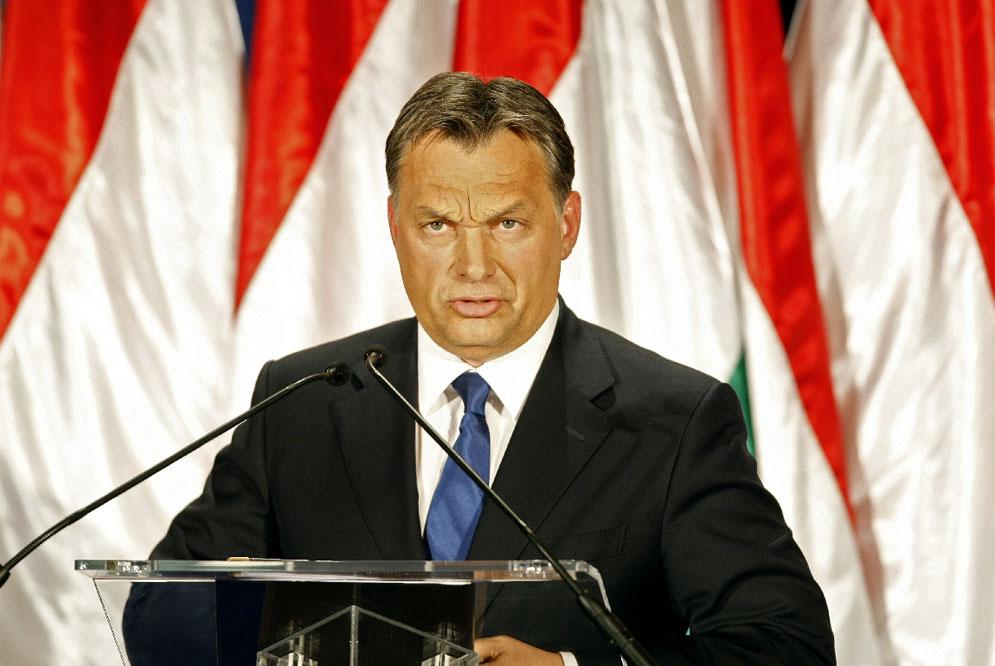 elezioni ungheria