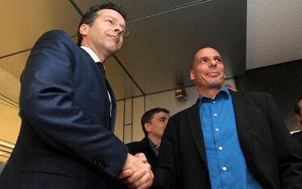 eurogruppo grecia ministro economia