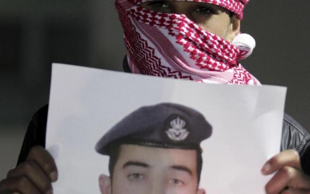 isis giordania