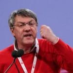 MAurizio Landini, sondaggi elettorali