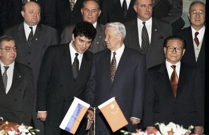 omicidio nemtsov