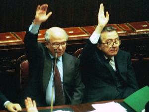 Paolo Cirino Pomicino: �Vitalizio? Toglierlo ai condannati � aggressione alle famiglie�