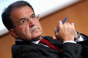 Prodi: �Pentito di non aver fatto il mio partito�