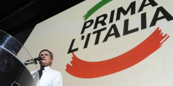 prima italia