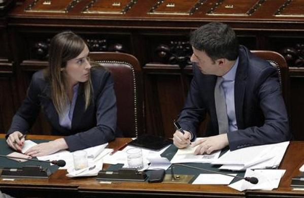 riforme pd con o senza forza italia