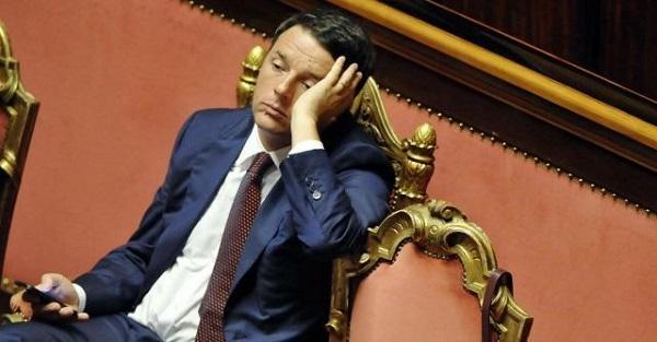 riforme pd renzi minoranza forza italia