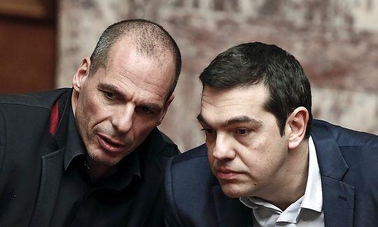 riforme grecia eurozona