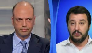 Da Grillo a Scelta Civica, da Alfano a Salvini: un nuovo valzer di poltrone