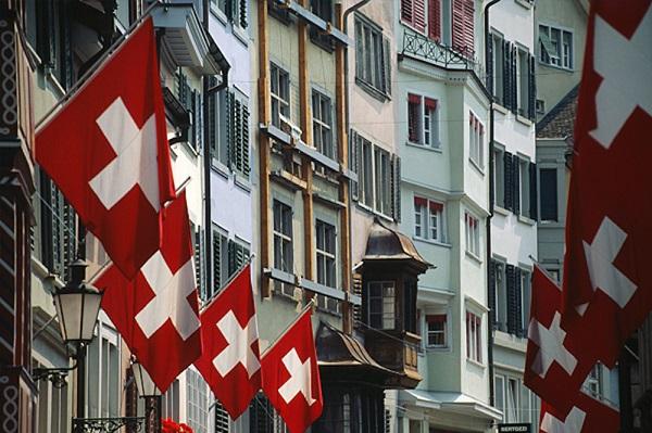 segreto bancario svizzera