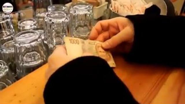 spot no euro video m5s fuoridalleuro