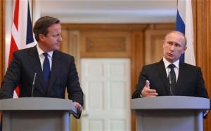 Ucraina: �corpo a corpo� Londra-Mosca